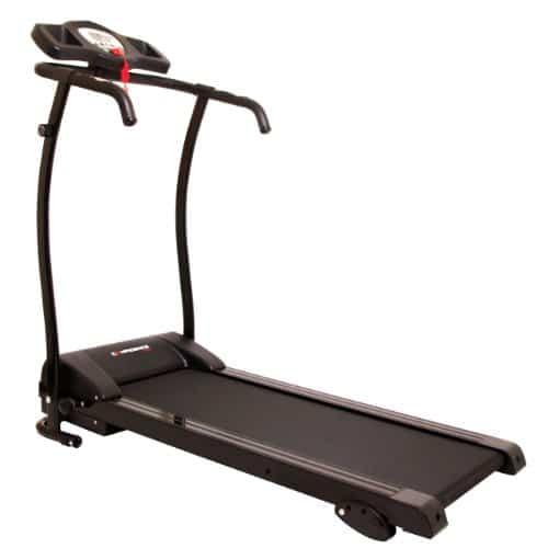 Confidence GTR Power Pro Treadmill Review