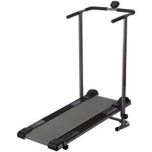 V-Fit MTT1 Mini Manual Treadmill review