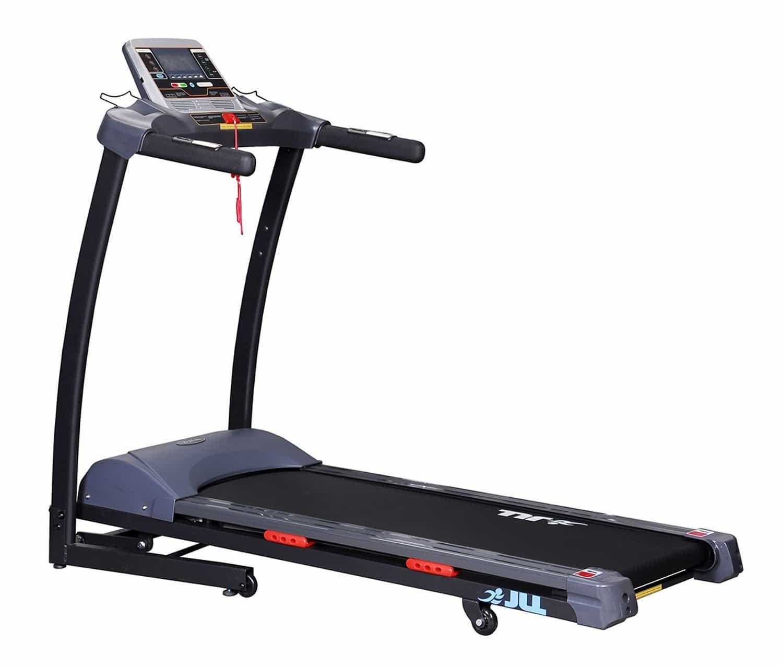 JLL S300 Treadmill Review (2018 model) | Treadmill Reviews UK