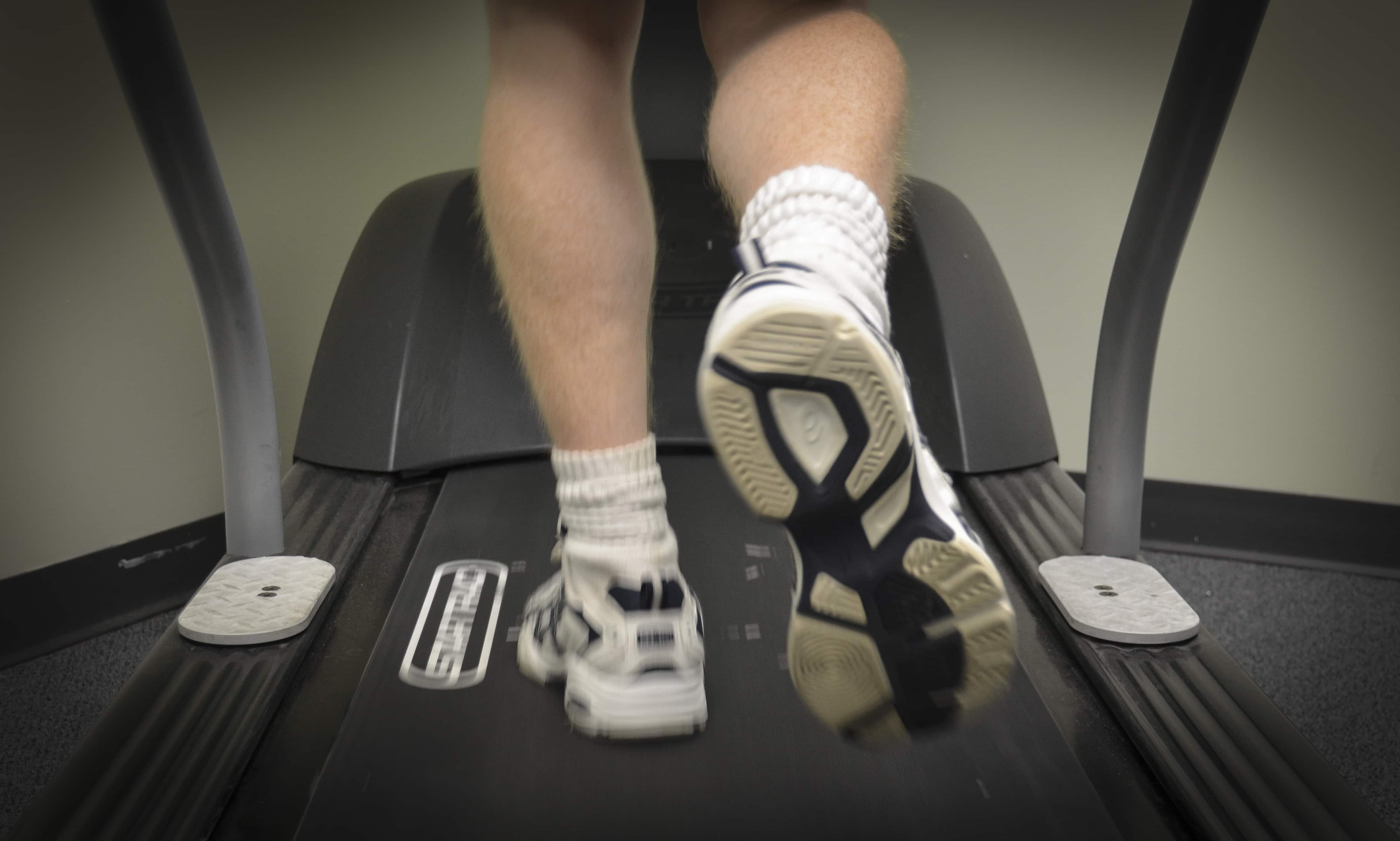 How to Burn More Calories Using a Treadmill