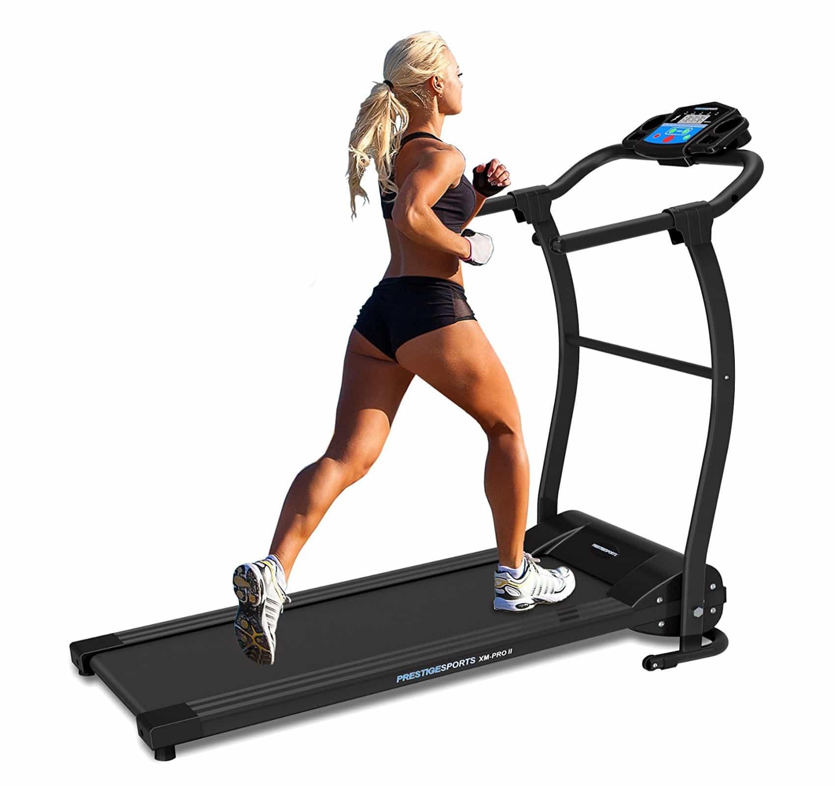 XM-Pro II Treadmill Review (2017 Model)