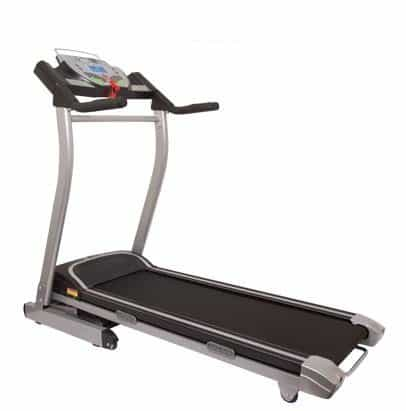 Confidence TXI Treadmill