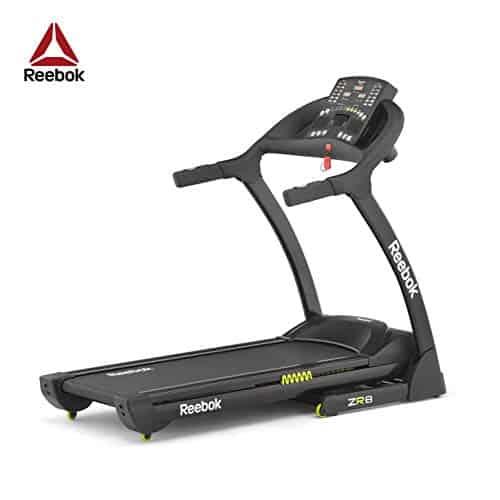 JLL S400 Treadmill Review (2018 Model)