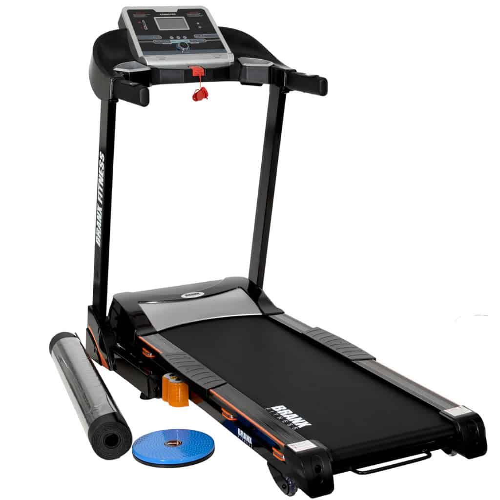 branx fitness cardio pro