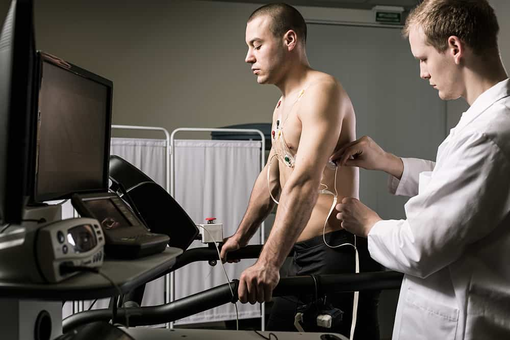 How Long is a Treadmill Stress Test