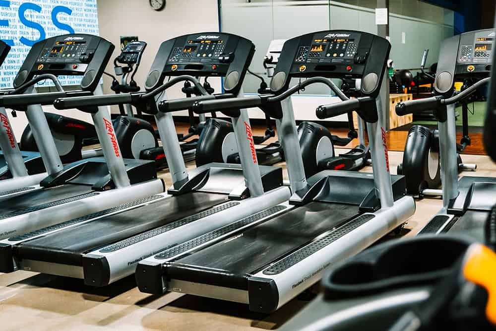 What is a Motorised Treadmill